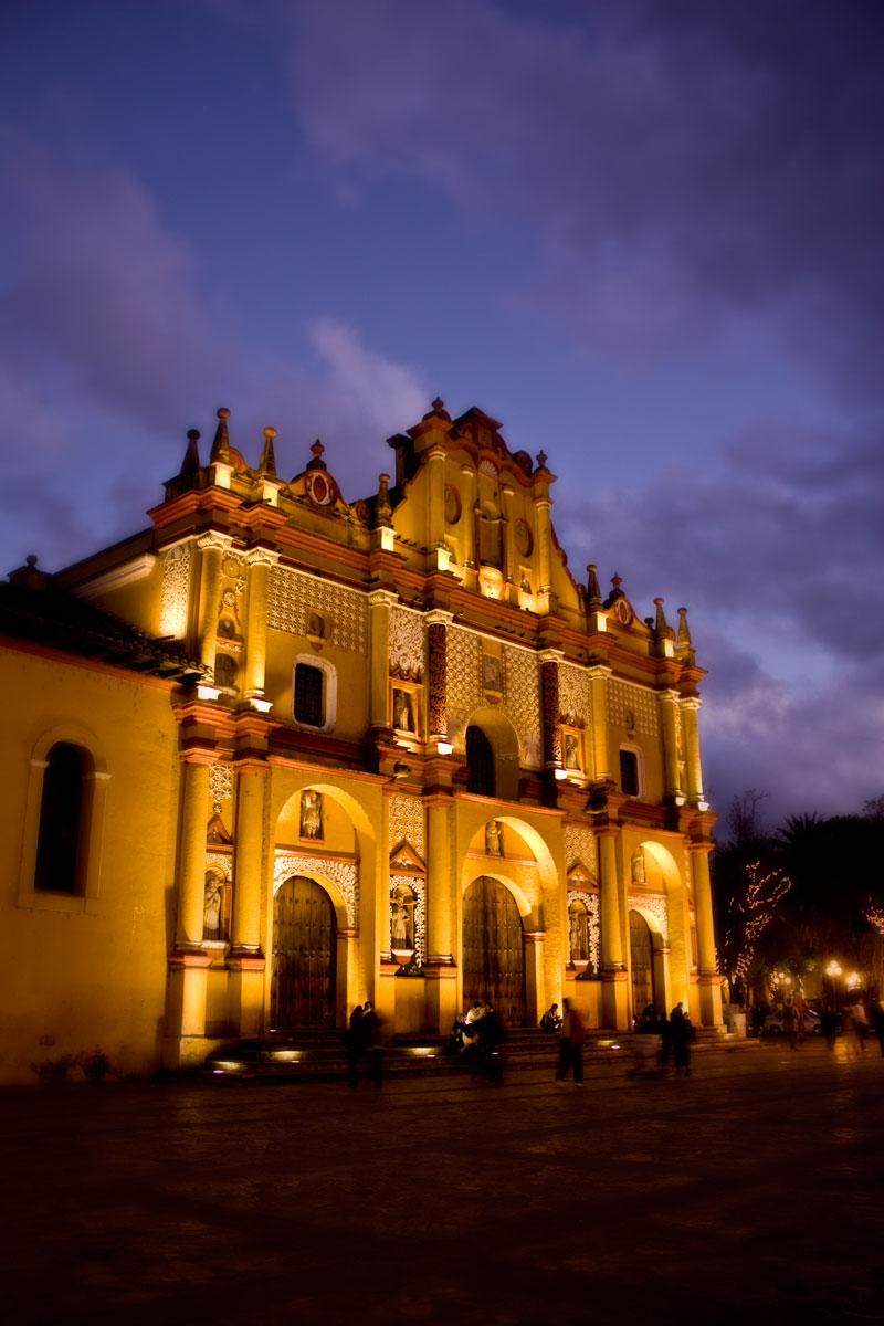 San crist bal de las casas hotel jovel for Hotel azulejos san cristobal delas casas chiapas